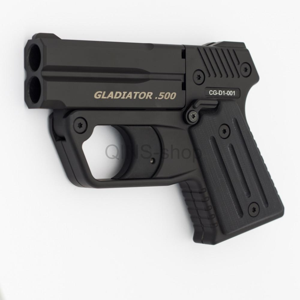 Gladiator .500 HD D1 Professional