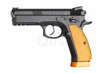 CZ 75 SP-01 SHADOW - Orange