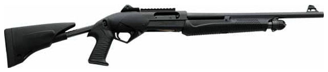 Brokovnice Benelli SuperNova Tactical Teleskop