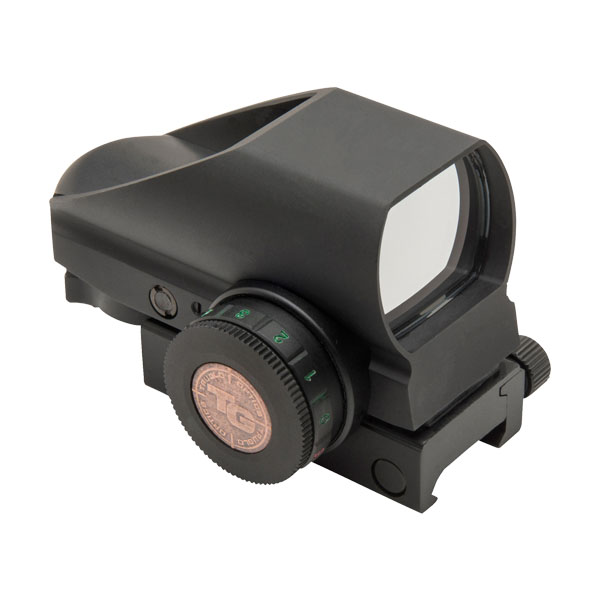 Kolimátor Truglo BRITE ™ DUAL COLOR MULTI RETICLE