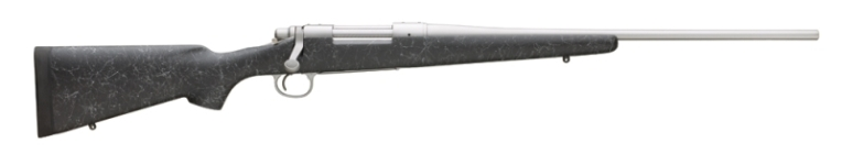 Remington 700 MTM SS – 308Win.