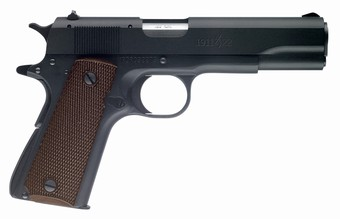 Pistole Browning 1911 22LR