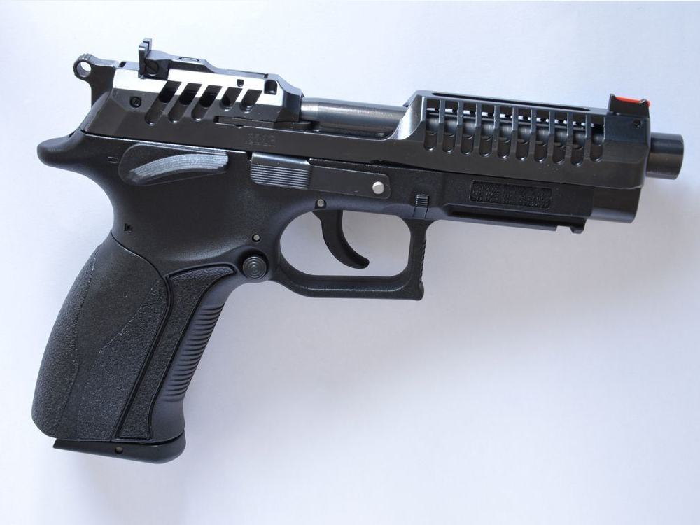 Grand Power K22  X-TRIM Mk12/1