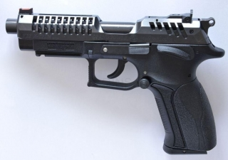 Grand Power K22  X-TRIM Mk12/4
