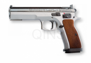 CZ 75 TACTICAL SPORTS